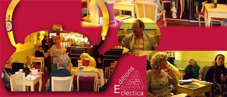 Editions Eclectica - Genève